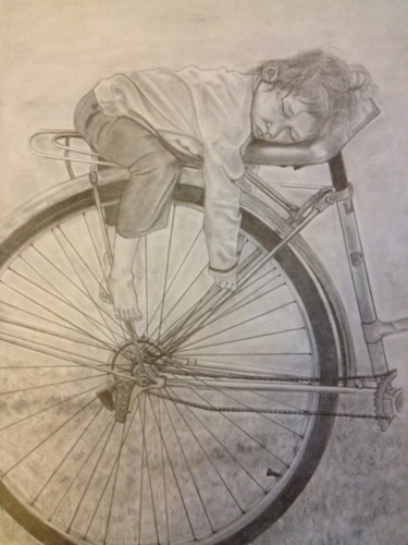 """A BICYCLETTE"" - ""A BICYCLE"""